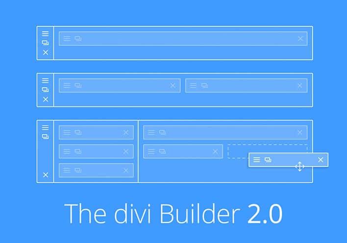 Divi Builder - Elegant Themes