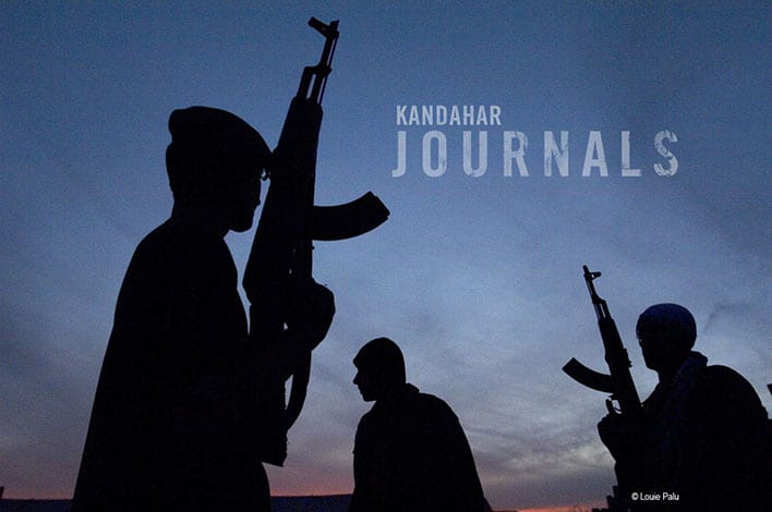 Kandahar Journals Documentary Film