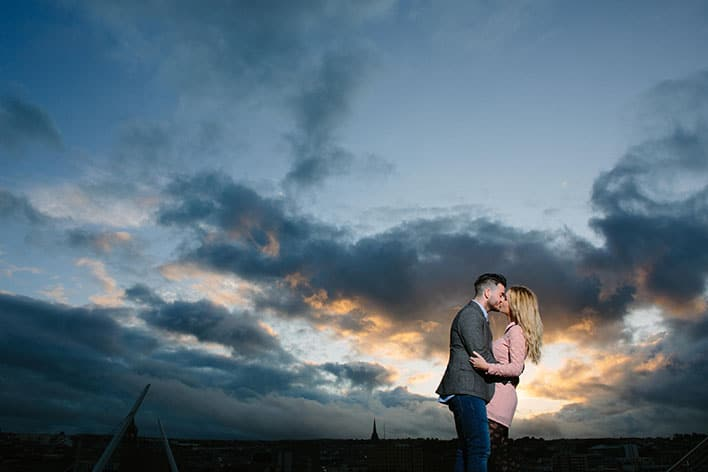 Wedding Photography by Donal Doherty