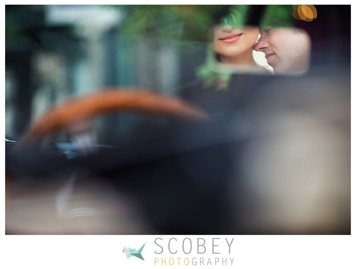 Atlanta, Wedding Photographers - The Scobey's