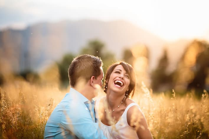 Jason & Gina Grubb - Colorado Wedding Photographers