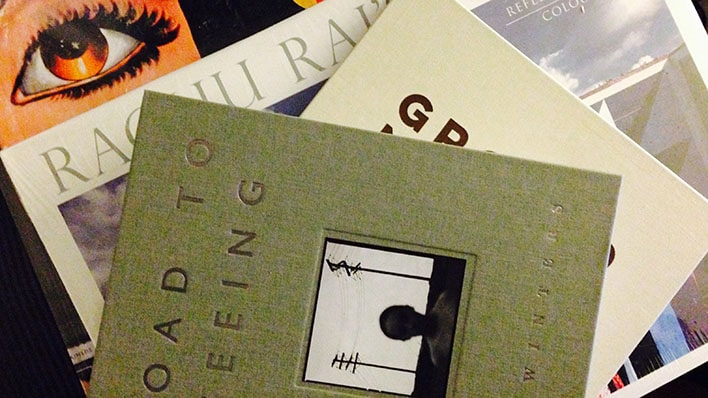 Tiffinbox The Best Photo Books Of 2014