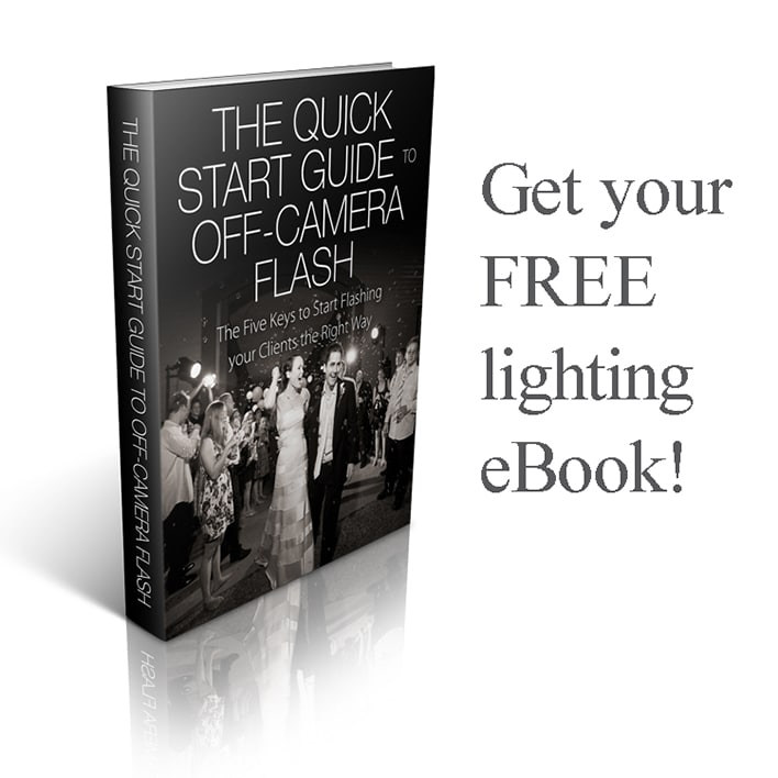 Zach & Jody Gray - Lighting Book Cover