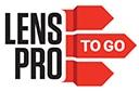 Lens Pro To Go Logo