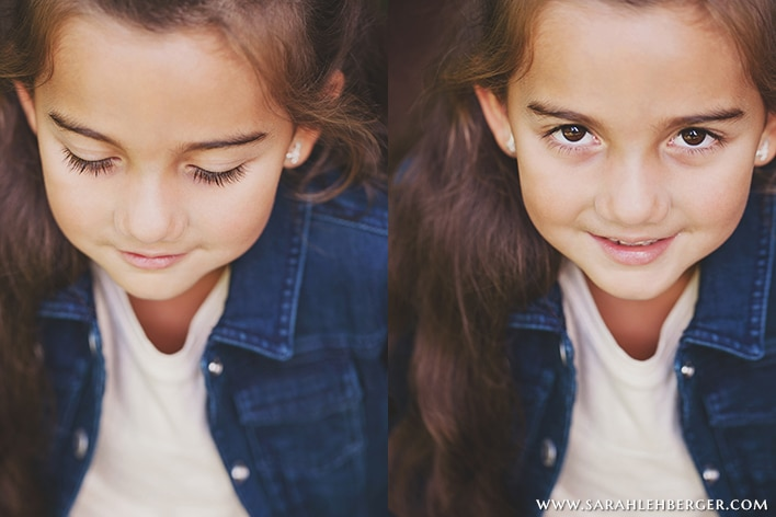 Girl Portraits in Fairfield County, Connecticut by Sarah Lehberger