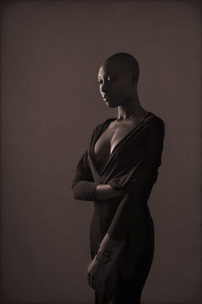 Jen Rozenbaum - NYC Boudoir Photographer