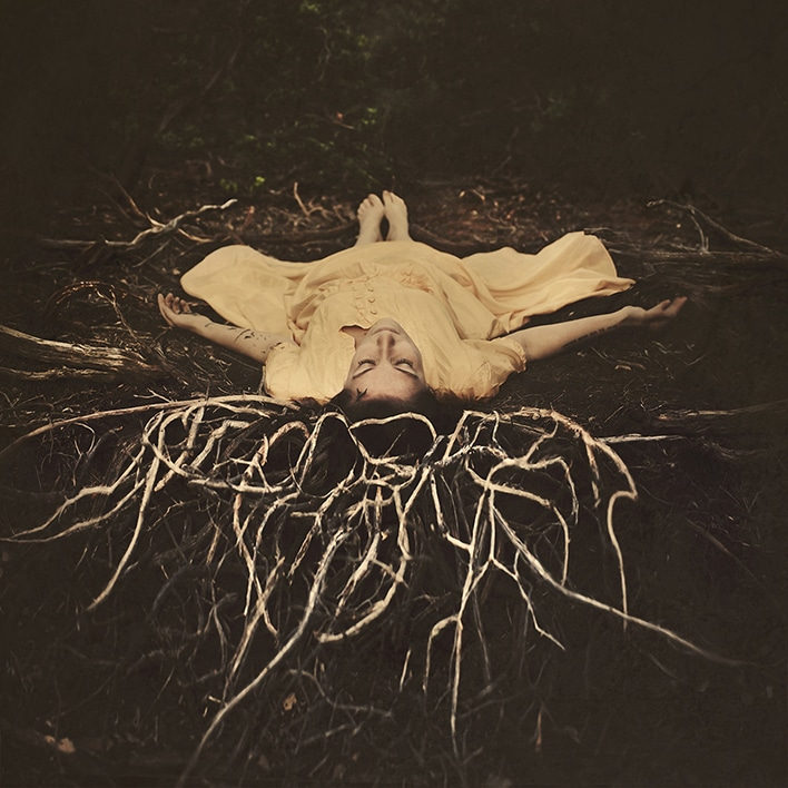 Brooke Shaden: Character Of The World