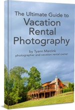 Vacation Property Rental Photographygra