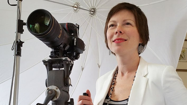 Melissa Welsh, Victoria, British Columbia Photographer