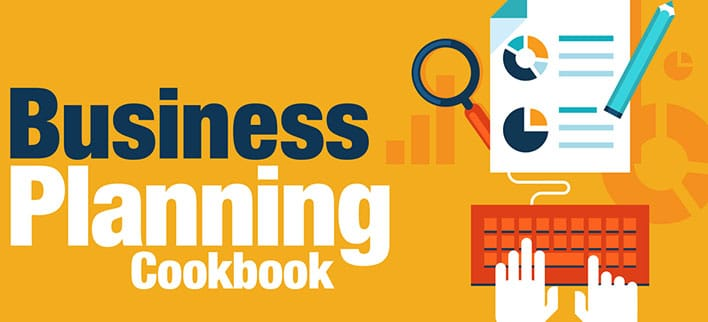 Business Planning Cookbook by Photography Spark