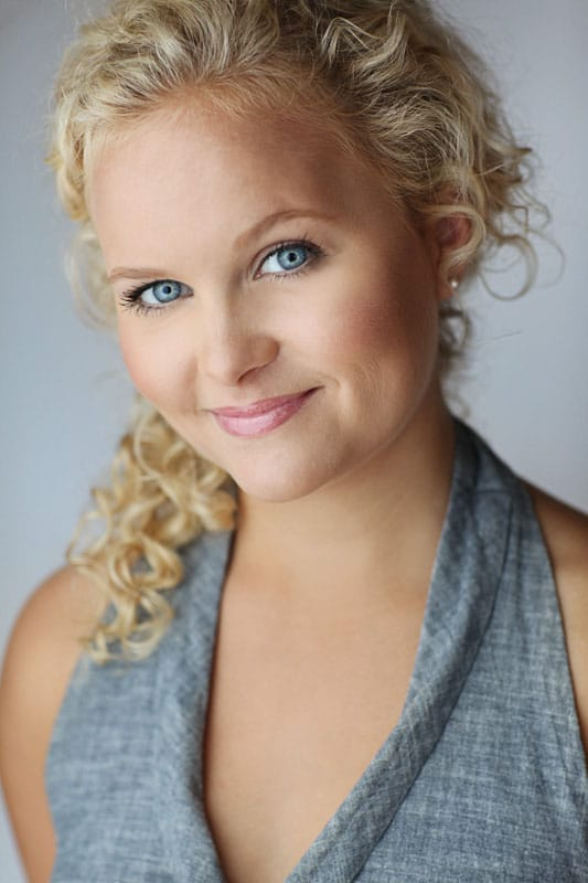Eric Laurits Headshot Photography - Headshot Portraits