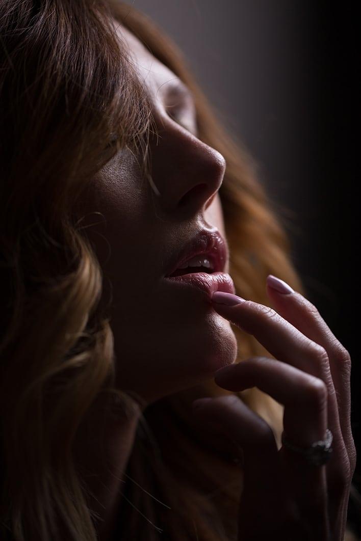 Teri Fiske of Ciao Bella Boudoir Photography