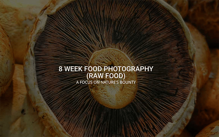 Don Giannatti's Food Photography Course
