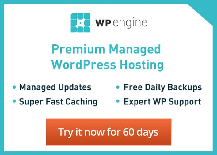 Hosting For Photographers: WPEngine Sign Up Now!