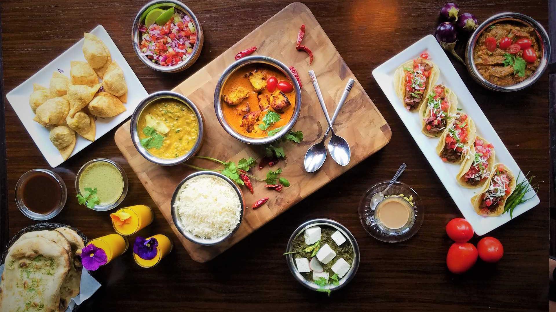tiffinHunt-Cuisines-Tiffin Service in Toronto