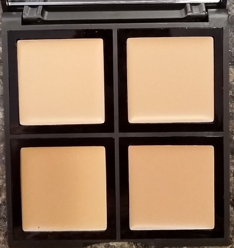 Pans of Foundation