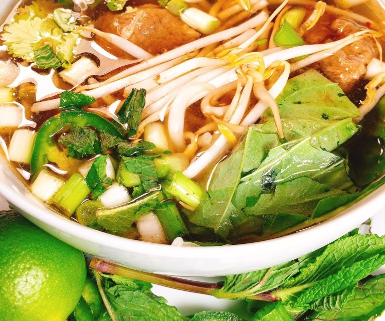 Amazingly Delicious & Nutritious Vietnamese Pho – Tiff's Little Oven