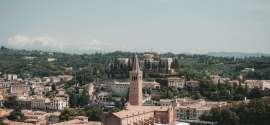 Weekendtrip nach Verona