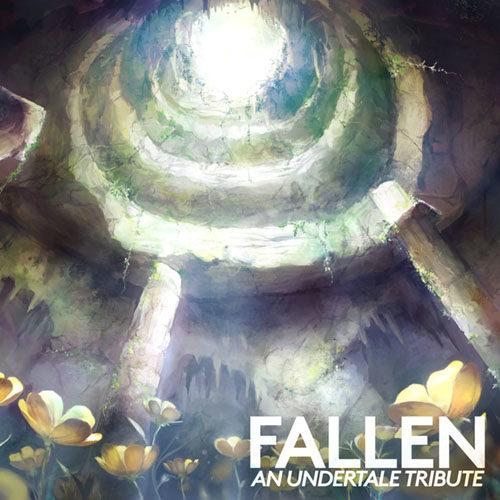fallen_undertale