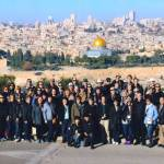 The Israel Trip – January 3-11 2018