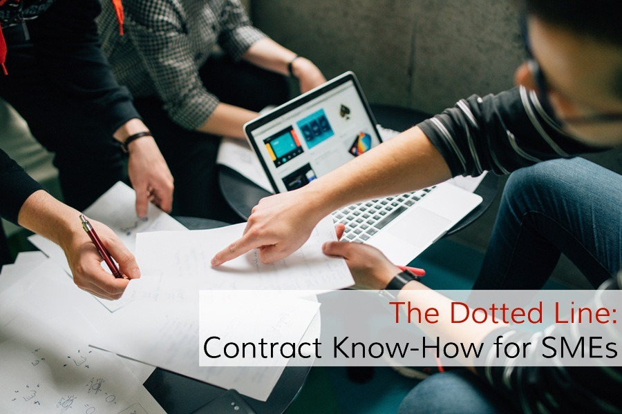 Tiger Law dottedline-contract-knowhow The Dotted Line: Contract Know-How for SME's Business1 Featured2 Marketing & the Law