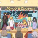 小林さんちのメイドラゴン 第10回 クリスマス演芸会