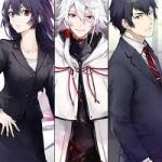 2017春季優秀アニメ予想(第一回) 2017.4.16 PA対東映の構図
