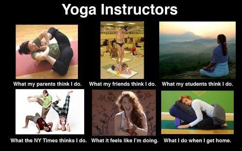 yoga meme