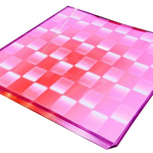 LED Light Up Dance Floor