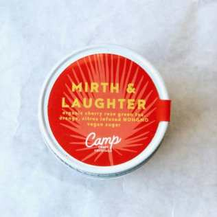Mirth and Laughter