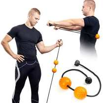 3-in-1 Massage Exercise and Stretch Tool3