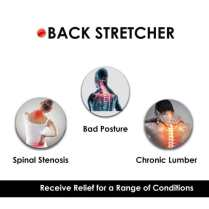 ActiveLife® Lower Back Stretcher1