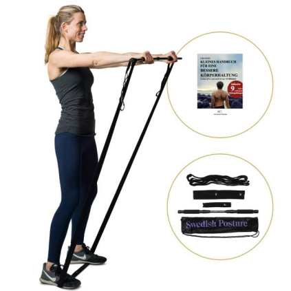 Mini Gym Full Body Exercise Fitness Kit