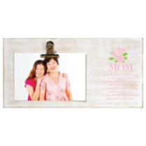 Mom wall frame