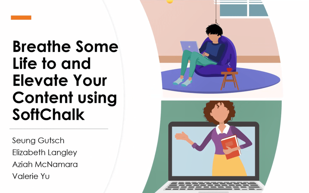 Breathe Some Life, Elevate Your Content using SoftChalk