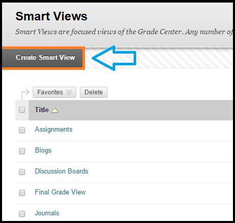 smart views 2