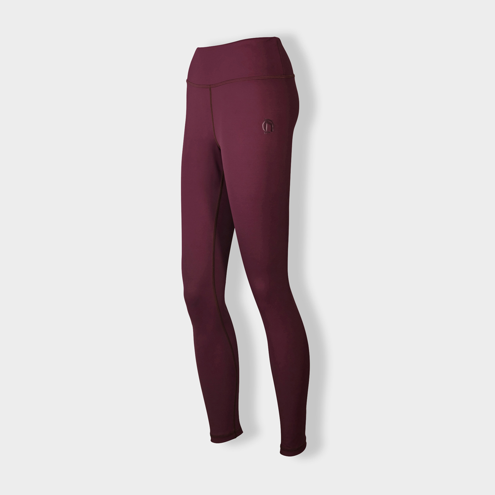 b1008cad78d8a DAYCHASER Jane Leggings || Plum - Tiger Lilly