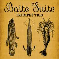 Bait Suite Trumpet Trio Sheet Music