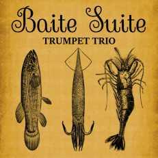 Bait Suite Trumpet Trio Sheet Music