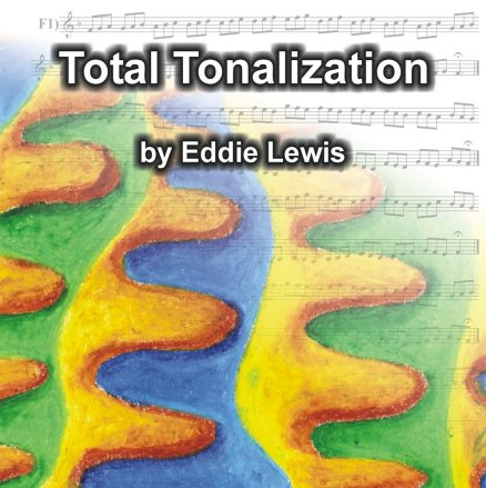 Total Tonalization trumpet scale ebook