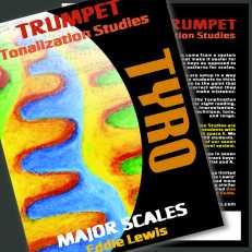 Trumpet Tyro Tonalization Studies