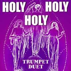 Holy Holy Holy Hymn Sheet Music