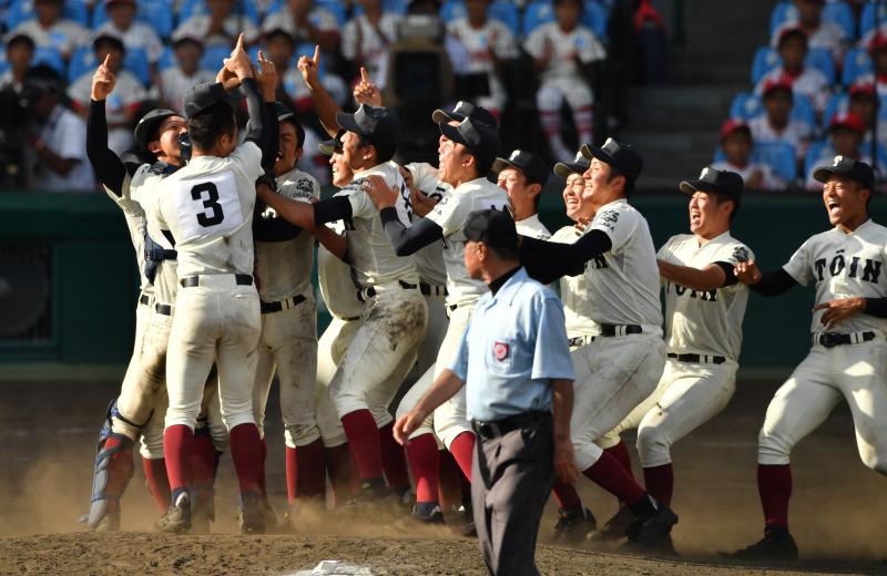 「大阪桐蔭、阪神より強い」 で盛り上がる