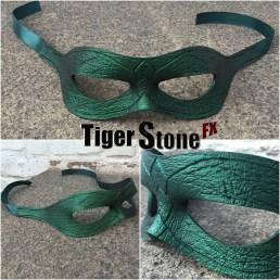 Tiger Stone FX Metallic Arrow Mask V2