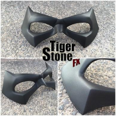 Tiger Stone FX Arkham Knight Robin mask