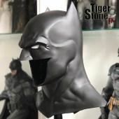 Batman Rebirth cowl - by Tiger Stone FX (Jason Fabok inspired)