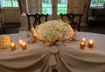 Amanda Head Table
