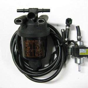 Bränslesystem