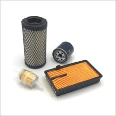 Ligier JS50L Filter & Vätskor