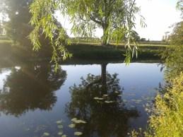River Soar at Kegworth